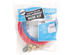 Harvey Hose Washr 3/8X4 Kit 1596-4208