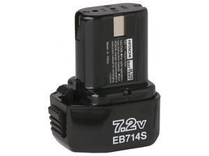 Hitachi Power Tools 325292 7.2 Volt NiCd Battery
