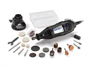 Dremel 200-1/21 Dremel® 200 Series Kit With 21 Assorted Accessories