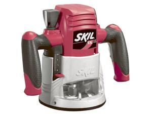 Skil 1810 1-3/4 HP Fixed-Base Router