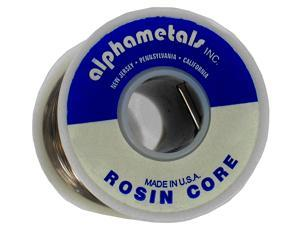 alpha fry AM11406 40/60 Solder With Rosin Core