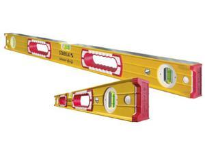 "Stabila 37532 78"" & 32"" Professional Jamber Level Set"