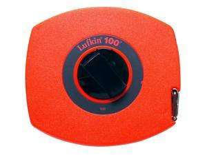 Lufkin 100L 100' Lightweight Tape Measure Reel