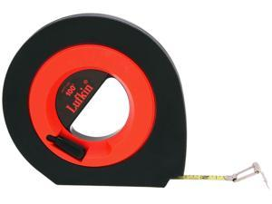 Lufkin HYT100 100' Speedwinder Tape Measure Reel