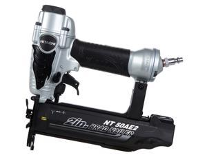 "Hitachi Power Tools NT50AE2 2"" 18 Gauge Finish Nailer"