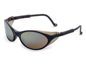 Bacou Dalloz S1604 Mirror Lens Uvex Bandit™ Safety Glasses
