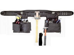 CLC 5608 16 Pocket 4 Piece Carpenters Combo