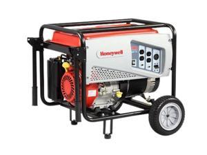 Honeywell 6036-5500 5500 Watt 389cc OHV Portable Gas Powered Generator