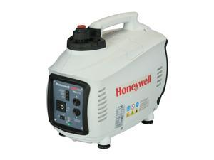 Honeywell 6066-2000 2000 Watt 126cc 4-Stroke OHV Portable Gas Powered Inverter Generator