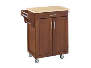 Home Styles 9001-0071 Cuisine Cart