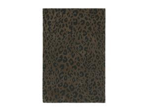 Shaw Living Loft Coco Area Rug Brown 8' x 10' 3K09012700