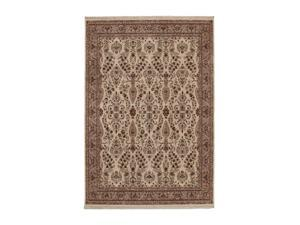 "Shaw Living Kathy Ireland Home Int'l First Lady Stateroom Area Rug Palace Stone 2' 6"" x 8' 3V17204100"