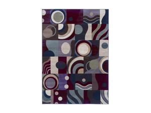 "Shaw Living Inspired Design Montecito Area Rug Multi 2' 6"" x 7' 10"" 3V80806440"