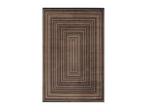 "Shaw Living Accents Midtown Area Rug Multi 1' 11"" x 7' 6"" 3X80818440"