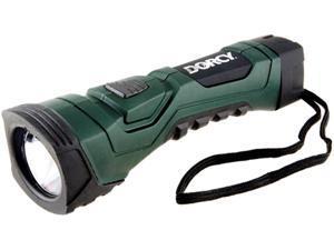 DieHard 41-6002 500 Lumen - 3 LED Rechargeable Spotlight