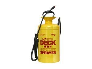 2GAL STEEL DECK SPRAYER 30600