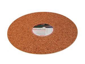 "Plastec Products 12"" Cork Mat"
