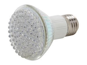 MiracleLED 605038 65 Watt Equivalent COMMERCIAL Hydroponic 5W ULTRA Grow LED Light Bulb