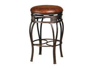 Hillsdale Furniture Montello Backless Swivel Counter Stool - KD