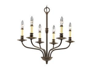 Progress Lighting Antique Bronze P4449-20