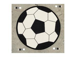 "DALYN ALL STARS Rug Ivory 31"" AL63IV3RO"