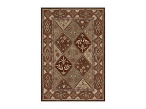 DALYN GALLERIA Rug Chocolate 9'x13' GL7CH9X13