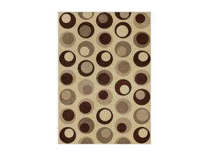 "DALYN MONTEREY Rug Beige 1' 9"" x 3' 3"" MR111BE2X3"
