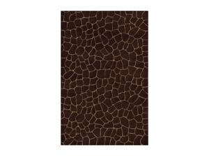 DALYN SAFARI Rug Jungle Green 8' x 10' SI2JG8X10
