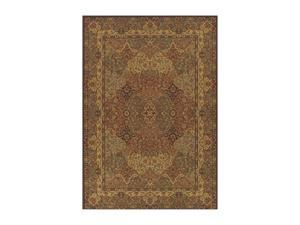 "DALYN IMPERIAL Rug Fudge 9'7""x13' IP522FU10X13"