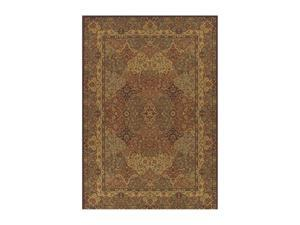 "DALYN IMPERIAL Rug Fudge 5'3""x7'5"" IP522FU5X8"