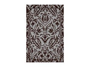 DALYN STUDIO Rug Chocolate 8' x 10' SD23CH8X10
