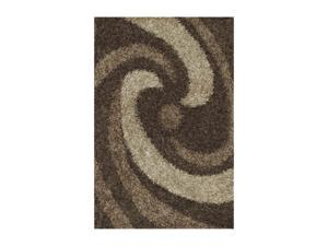 DALYN VISIONS Rug Taupe 8' x 10' VN6TA8X10