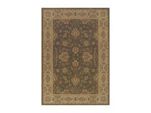 "DALYN IMPERIAL Rug Sage 3' 7"" x 5' 6"" IP630SG4X6"