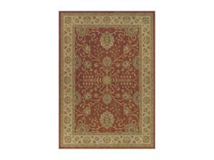 "DALYN IMPERIAL Rug Copper 9' 7"" x 13' IP8020CO10X13"