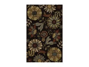 DALYN JEWEL Rug Sable 5' x 8' JW2455SA5X8