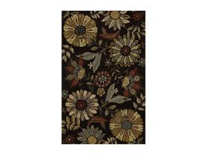 DALYN JEWEL Rug Sable 8' Round JW2455SA8RO