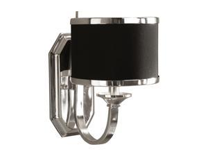 Uttermost Tuxedo Wall Sconce