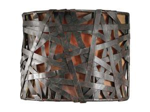 Uttermost Alita 1 Light Wall Sconce