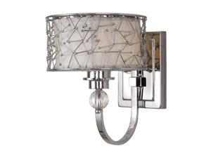 Uttermost Brandon 1 Light Wall Sconce