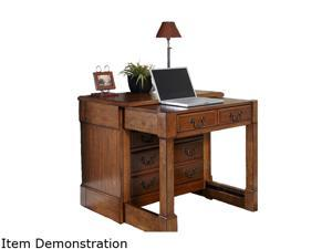 Home Styles 5520-51 Aspen Collection Expanding Desk