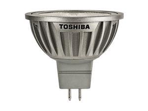 Toshiba LDRA0727WU5USD 20 Watt Equivalent LED 7MR16-827FL35 Bulb