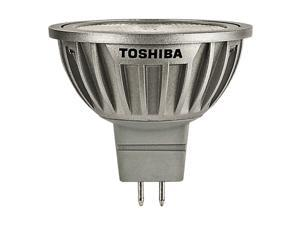 Toshiba LDRA0730MU5USD 25 Watt Equivalent LED 7MR16-830NFL25 Bulb