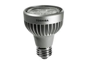 Toshiba LDRB0927ME6USD 55 Watt Equivalent LED 9P20-827NFL25 Bulb