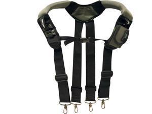 McGuire-Nicholas BL-30290 ToolRider GSX Gelfoam Suspender