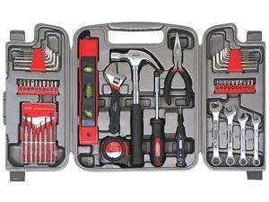 Apollo Precision Tools 53 Piece Household Tool Kit
