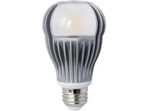 SunSun Lighting A19 LED Light Bulb / E26 Base / 12W / 75W Replace / 1000 Lumens / Dimmable / UL / 3000K / Soft White