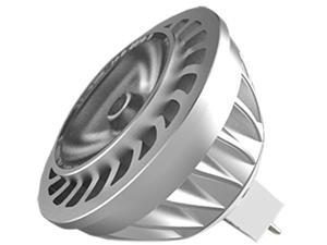 SunSun SI-XMR16GU53N06-30SV-36D 35 Watt Equivalent LED Light Bulb