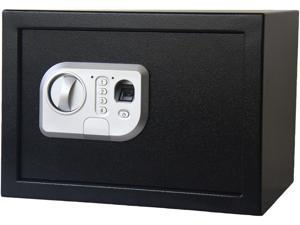 Stalwart 65-FIN-25 Fingerprint and Digital Steel Safe