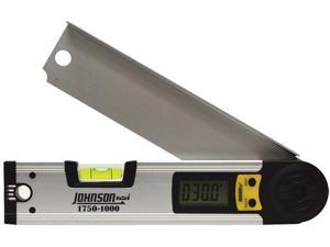 "Johnson Level 1750-1000 10"" Digital Angle Locator"
