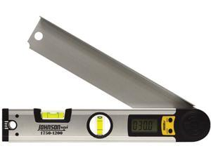 "Johnson Level 1750-1200 12"" Digital Angle Locator"